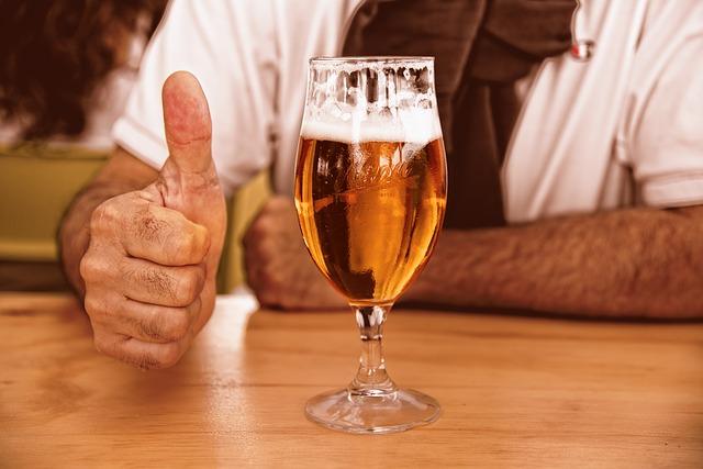 『プロテインの効果を消すお酒!?』アルコールが与える影響