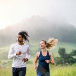 痩せるには有酸素運動!最も体脂肪が燃焼する心拍数・時間は?