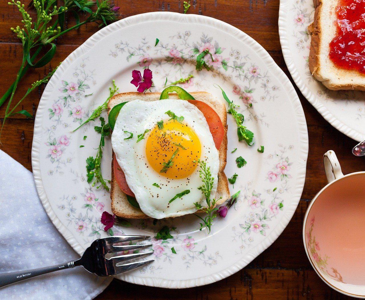 【重要】痩せるためには朝ごはんこそ絶対食べるべき