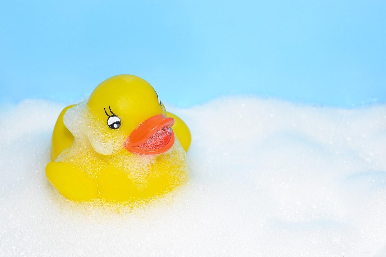 【必見】筋トレ後の風呂は○○すると筋肉に効果大