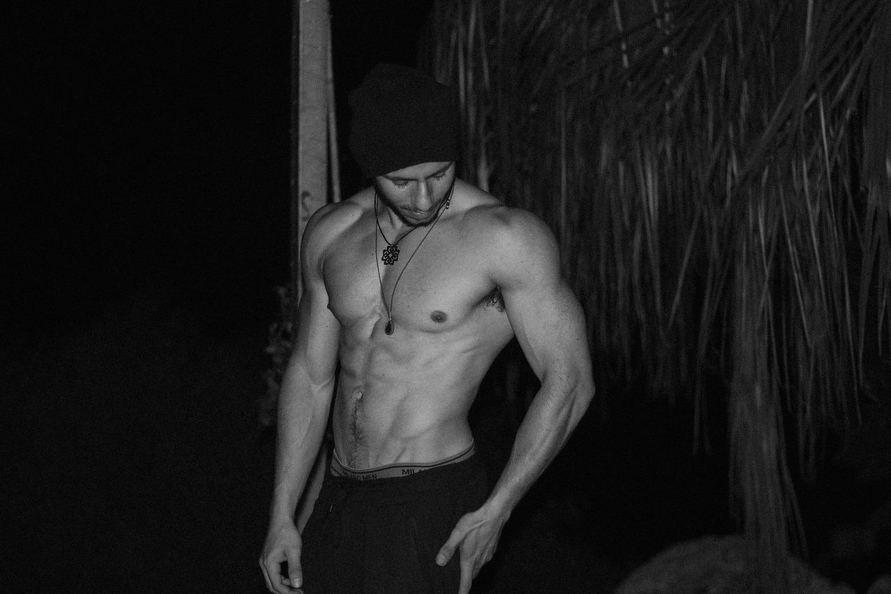 痩せるための筋トレ!真っ先に鍛えるべき筋肉は○○筋肉