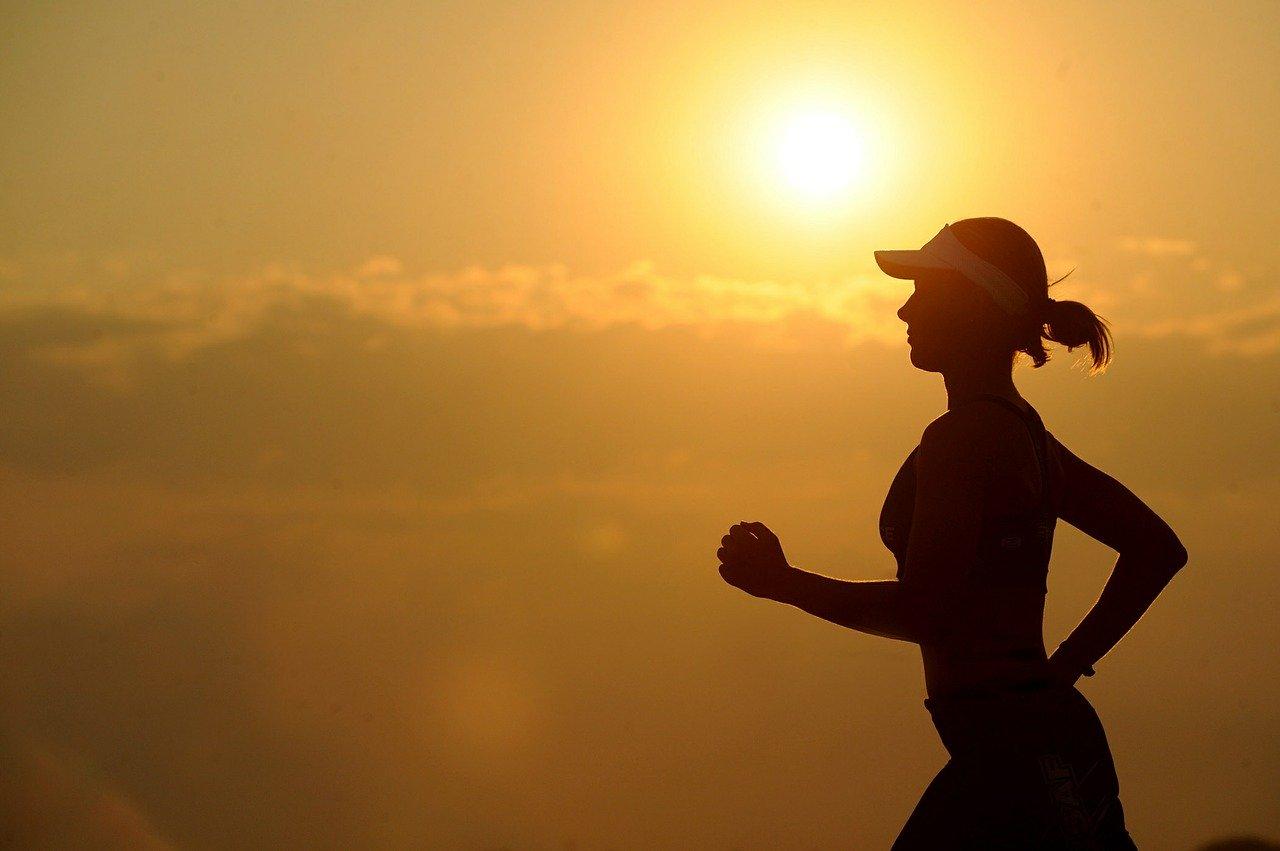 【簡単】痩せる効果を抜群に上げる走り方(4つ)