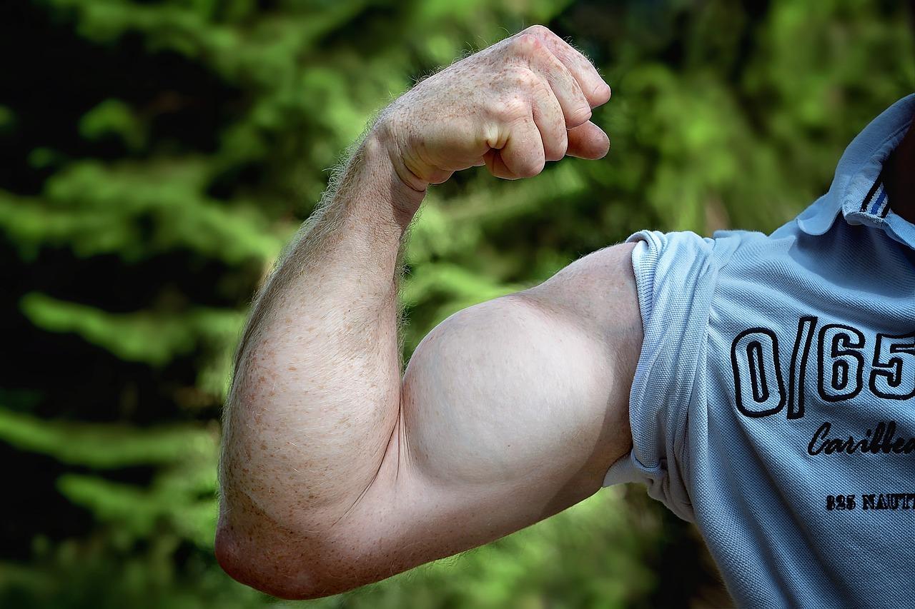 【危険】筋トレの指標を筋肉痛にしてはいけない理由