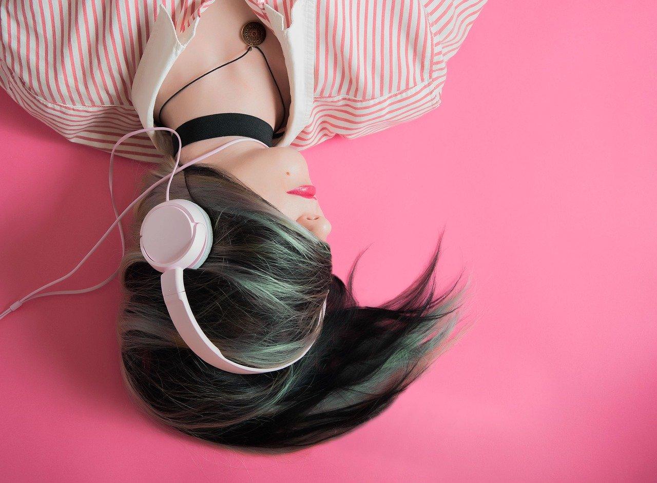 【注意】筋トレしながら聞いている音楽それって大丈夫?