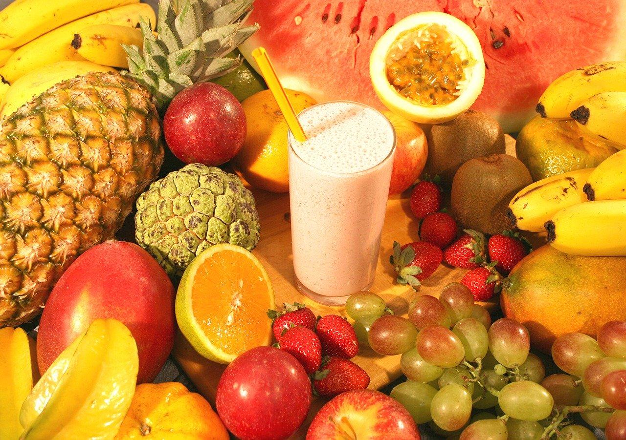 ビタミンが筋肉作りに必要な理由【酵素の働きを助ける補酵素】