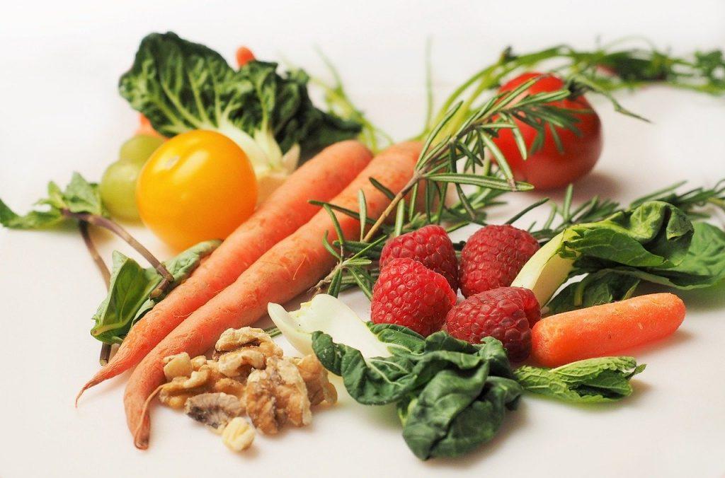 1日にどれくらいの栄養素を取ればいいのか?