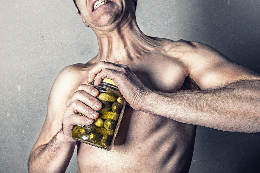バルクアップに必要な栄養素バランス