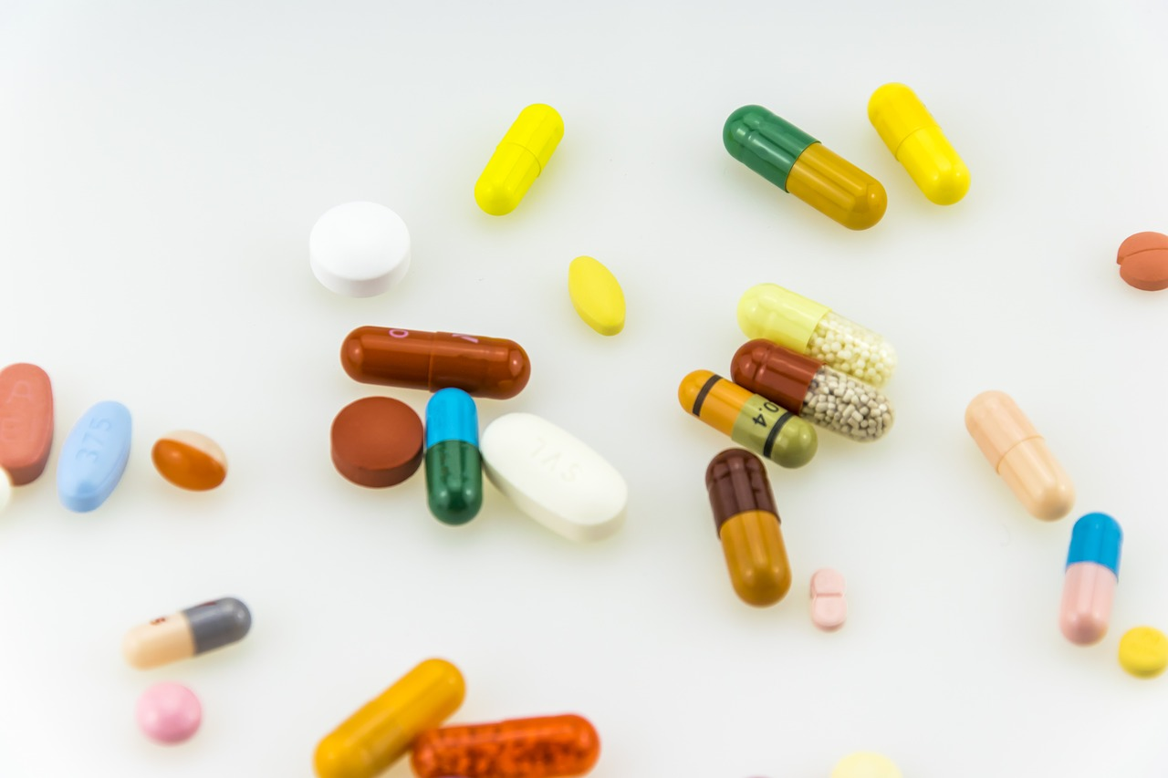 筋トレに効果的なビタミンサプリメント【コスト・内容を比較】