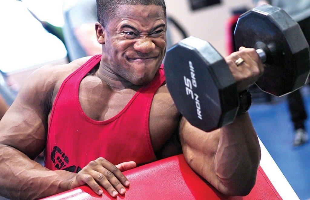 HMB+筋トレしてこそ筋肉は増える