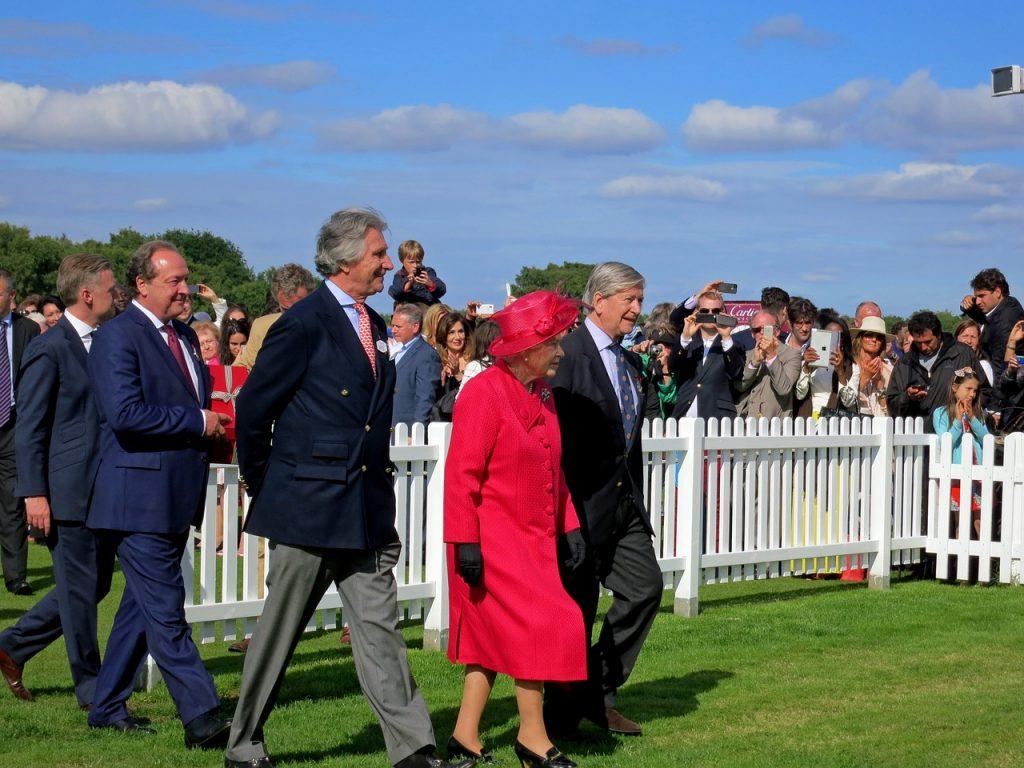 イギリス企業最高の『イギリス女王賞』を受賞